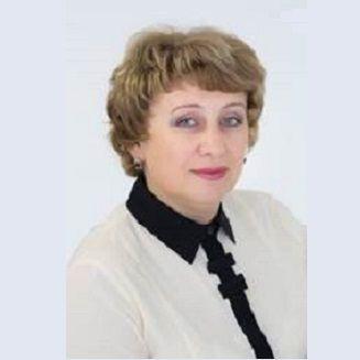 Томазова Анна Николаевна