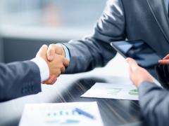 Формы инвестиционных соглашений
