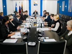 Инвестиционный совет при Главе города Сургута