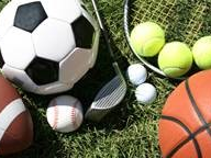 Объекты спорта