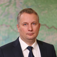 Zherdev Alexey Alexandrovich
