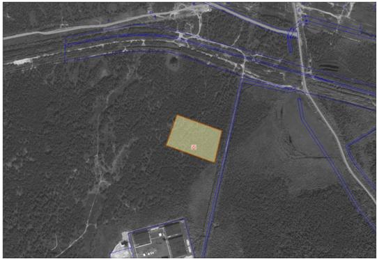 Инвестиционная площадка №1 в сфере развития агропромышленного комплекса