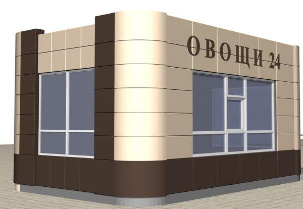О размещении нестационарных торговых объектов на территории города Сургута