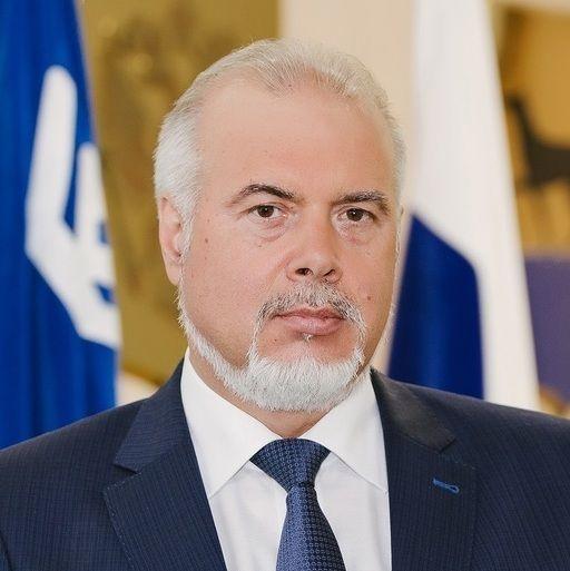 Shuvalov Vadim Nikolaevich