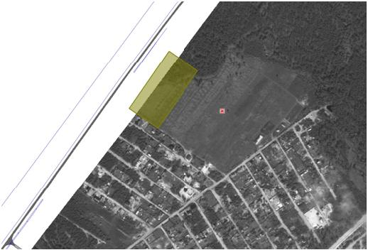 Инвестиционная площадка №5 в сфере развития лесопромышленного комплекса