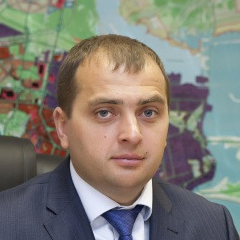 Prilipko Oleg Vasilyevich