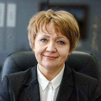 Sherstneva Anna Yurievna