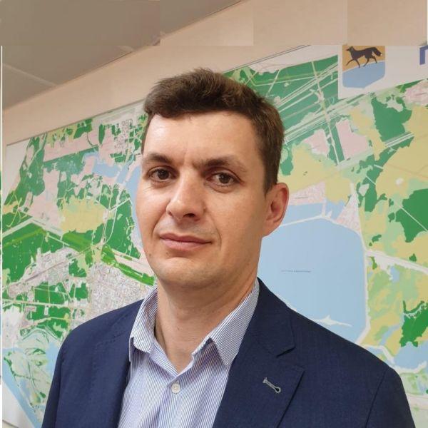 Shmidt Vladimir Eduardovich