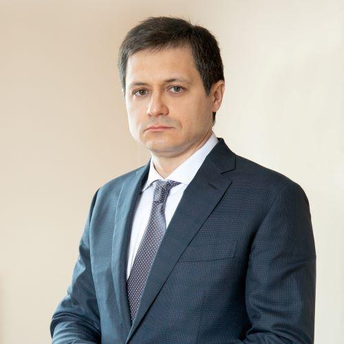Горобченко Сергей Викторович