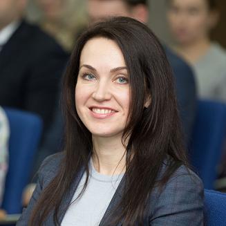 Petrik Svetlana Vasilevna