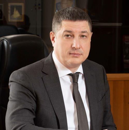 Фомагин Валерий Борисович