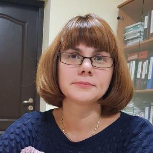 Мединцева Светлана Геннадьевна