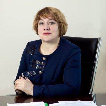 Батракова Людмила Михайловна