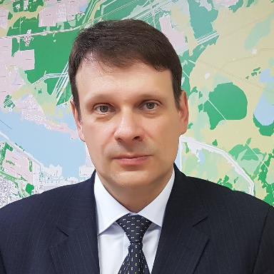 Меркулов Роман Евгеньевич