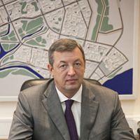 Пелевин Александр Рудольфович