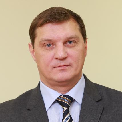 Krivtsov Nikolay Nikolaevich